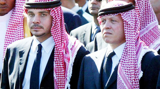 Conflito na família real da Jordânia. Príncipe diz que não acata ordens para ficar em casa