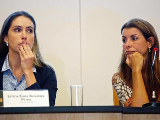 """Promotoras deixam caso Marielle por risco de """"interferências externas""""  e preocupam familiares"""
