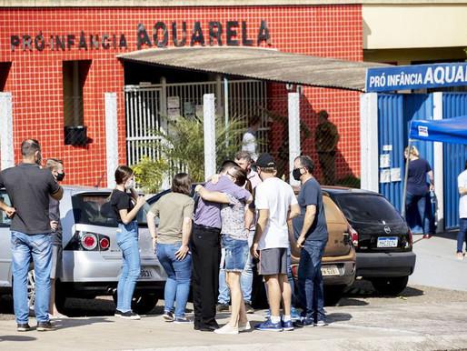 "Horror em Santa Catarina: rapaz que atacou creche é ""introspectivo"" e ""vinha maltratando animais"""