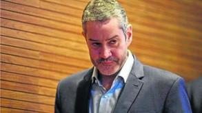 Fifa determina que suspensão de Caboclo na CBF tem validade mundial