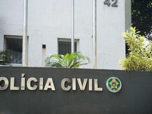 MP investiga corrupção em delegacia da Polícia Civil no Rio