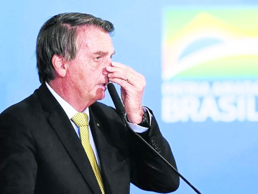 Pacheco: Quem pretender retrocesso à democracia será apontado como inimigo da nação