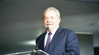 Lula não descarta concorrer como vice em 2022, diz jornalista