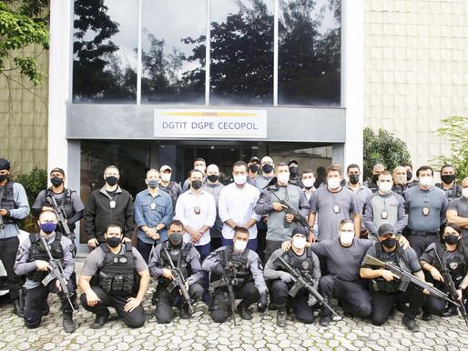 A milícia perdeu um de seus maiores chefes no Rio, mas segue longe de perder o poder
