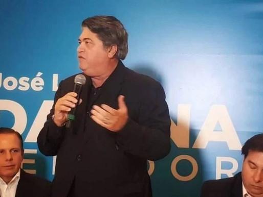 Datena decide se filiar ao PSL para disputar eleições em 2022