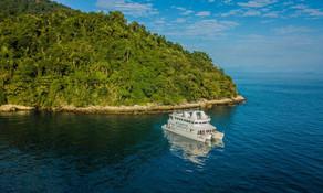 Ministério lança radiografia do turismo náutico no Brasil