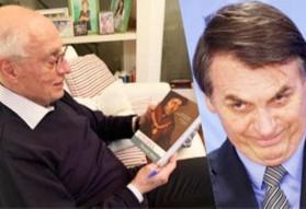 Suplicy: 'Se Bolsonaro fizer uma coisa boa, vou reconhecer'