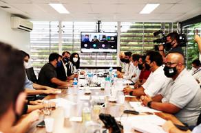 BRT: Câmara do Rio vai votar projeto que autoriza Prefeitura a investir no sistema