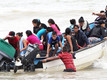 O pesadelo de 16 crianças venezuelanas separadas dos pais e à deriva, devolvidas ao mar