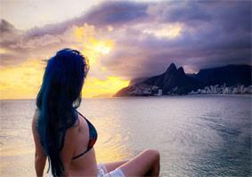 Vale a pena ser imigrante e deixar o Rio de Janeiro?