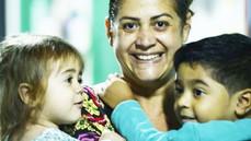Mães relatam batalhas que enfrentam ao lado dos filhos com doenças raras