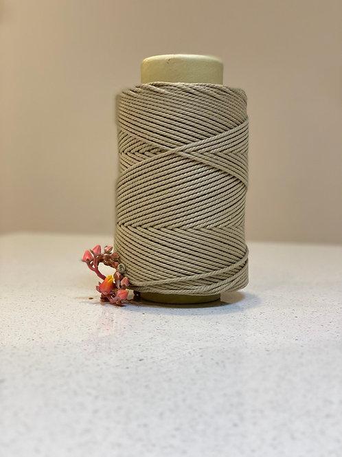 Green Tea | Cotton Rope