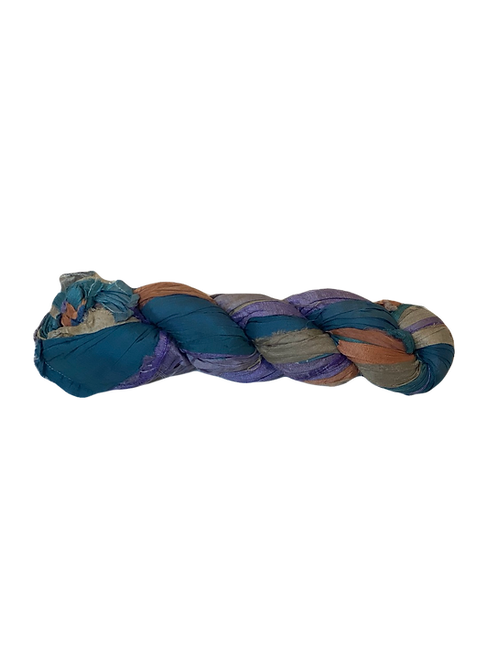 Aladdin   Sari Silk Ribbon