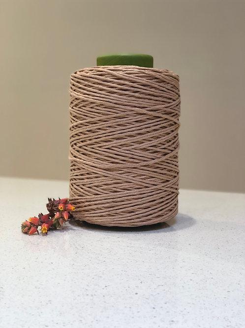 Antique Peach | Luxe Single Twist String