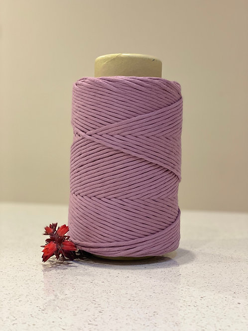 Mauve | Luxe Cotton String