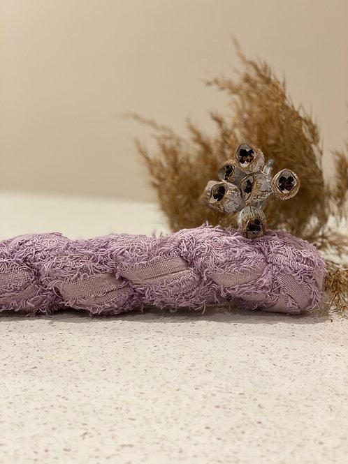 Wisteria | Cotton Frizz