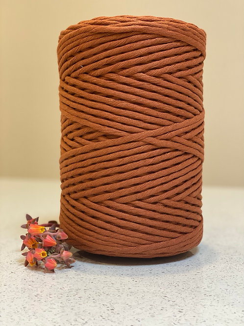Russet | Luxe Cotton String