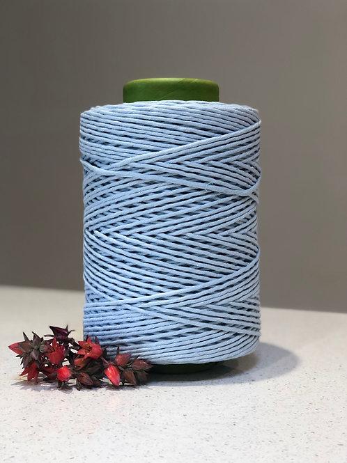 Powder Blue   Luxe Cotton String