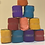Thumbnail: Multi Roll | Recycled Sari Silk Ribbon