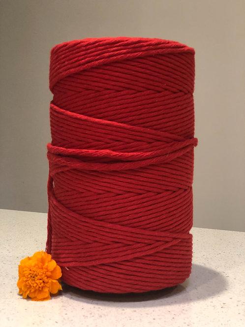 Red | Single Twist String