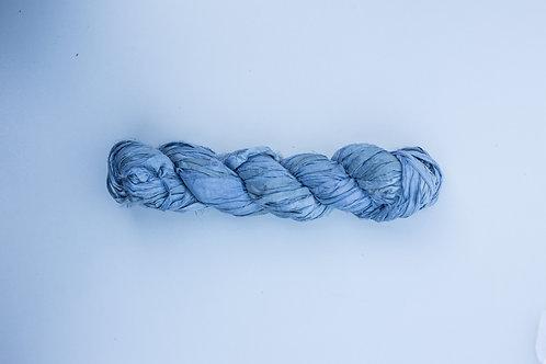 Sea Mist  | Sari Silk Ribbon