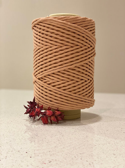 Copper | Luxe Cotton String