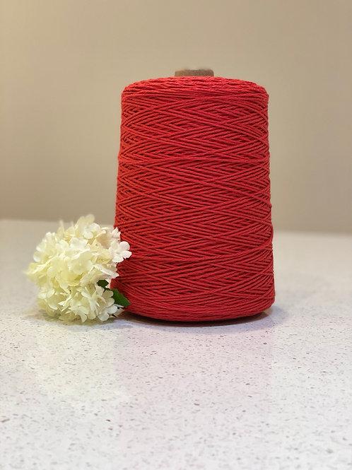 Red  | 1.5mm Warp Cotton