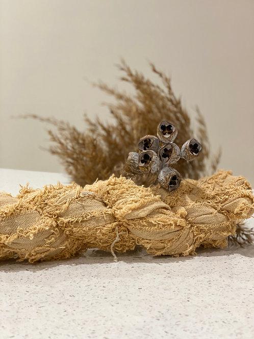 Fawn | Cotton Frizz