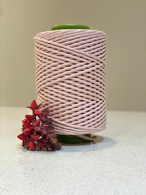 Pink Champagne | Luxe Cotton String