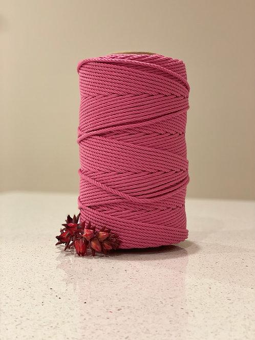 Fuchsia   Cotton Rope