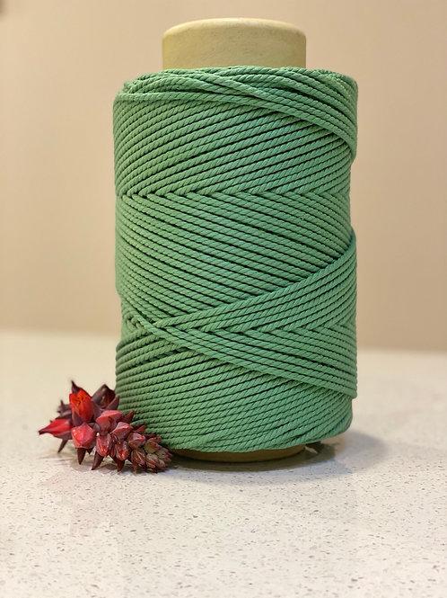 Jade   Cotton Rope