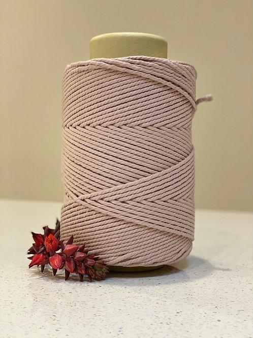 Antique Rose | Cotton Rope