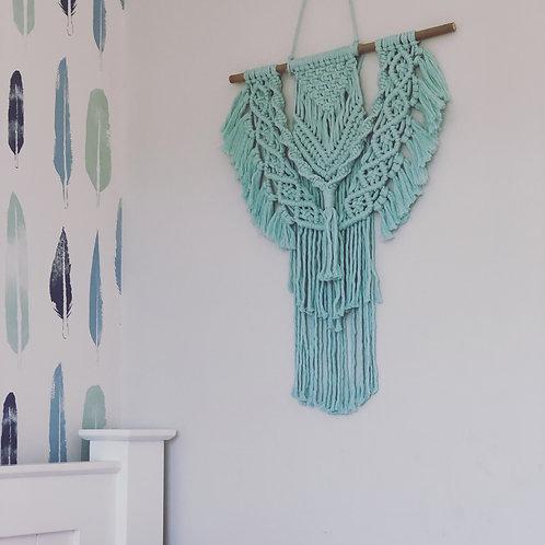 Macrame Wall Hanging - Lexi