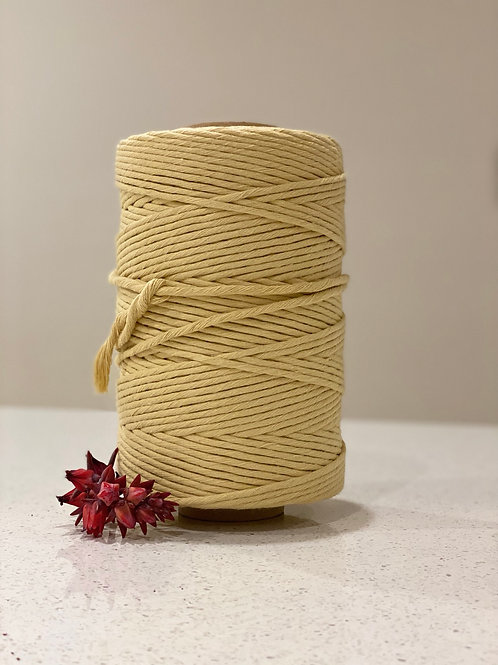 Sandalwood | Single Twist String