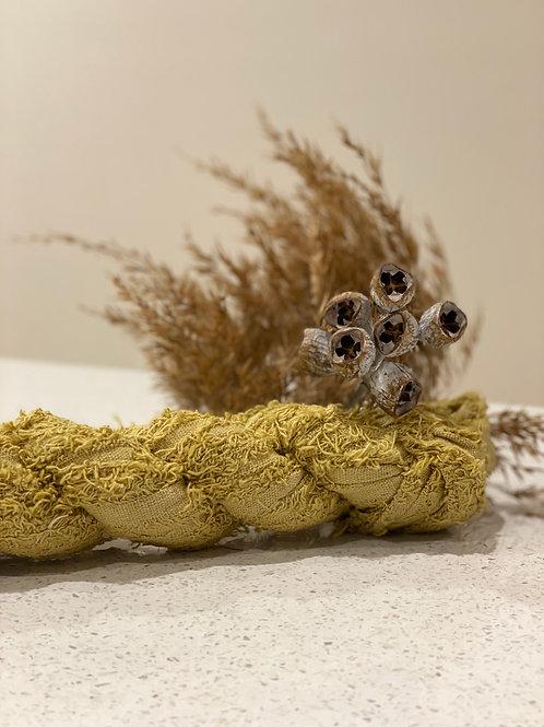 Lichen | Cotton Frizz