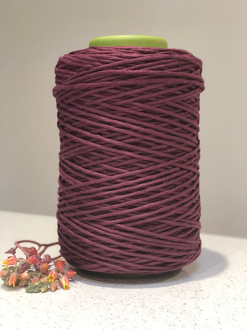 Berry |  Luxe Cotton String