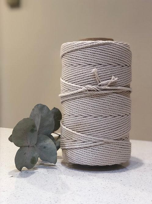 Beige | Cotton Rope