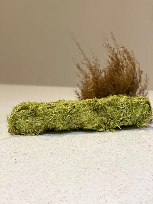 Lichen | Linen Frizz