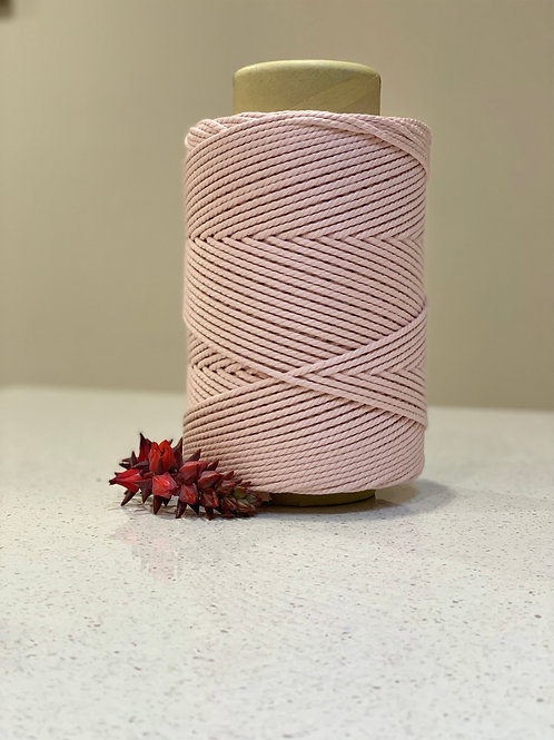 Pink champagne | Cotton Rope