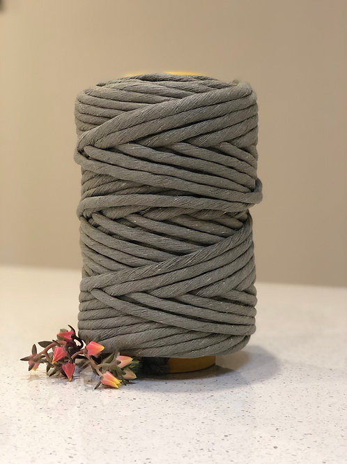 10mm Sage | Luxe Cotton String