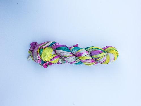 Confetti | Sari Silk Ribbon