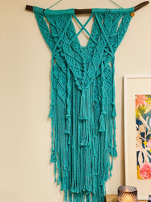 Dolly | Large Macrame Wall Hanging
