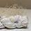 Thumbnail: White Mix  | Silk Chiffon Ribbon