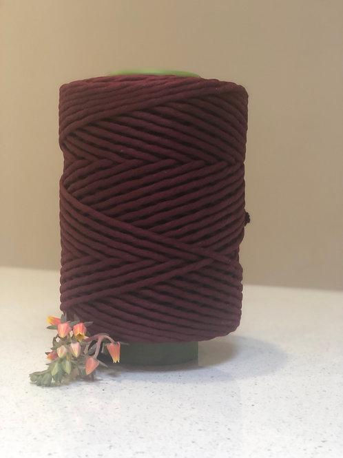 Merlot | Luxe Cotton String