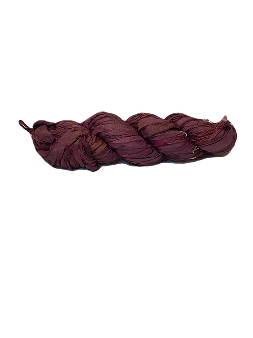 Fig | Sari Silk Ribbon