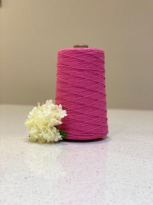 Fuschia | 1.5mm Warp Cotton