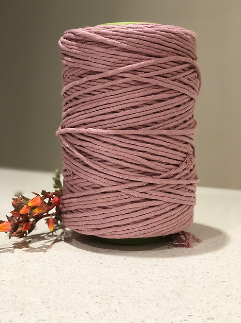 Dusty Rose | Luxe Cotton String