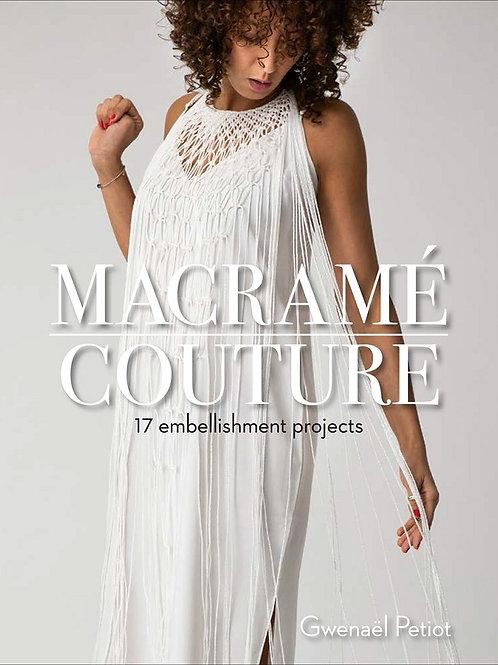 Book | Macrame Couture