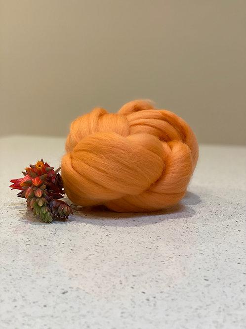 Peach | Merino Tops