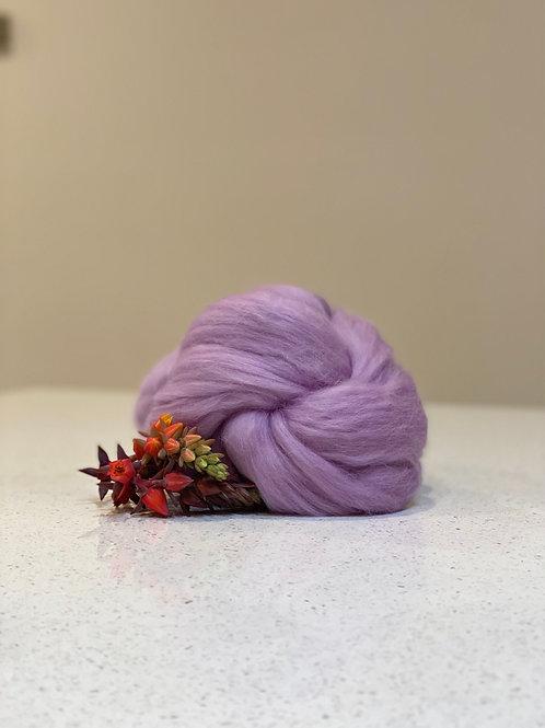 Lavender   Merino Tops